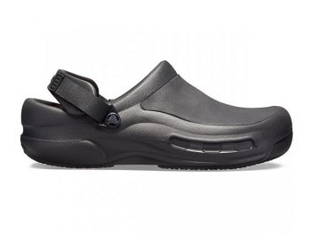 Crocs Bistro Rro Lite Ride Clog nero