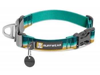 Ruffwear Web reaction collar seafoam