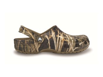 Crocs Ms Classic Raltree khaki